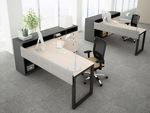 иновантни здрави офис мебели първокласни