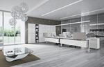 нестандартни здрави офис мебели висококласни