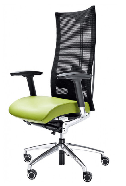 Директорски стол Action 105SFL chrome