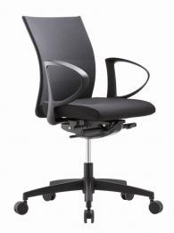 Работен стол EXTRA mesh 4