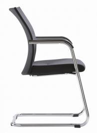 Посетителски стол EXTRA mesh 5А