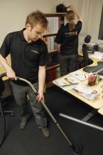 почистване на офис помещения