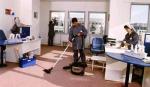 Професионални услуги по почистване за офиси