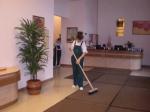 професионално почистване на офис помещения