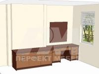 обстановка заказной роскошною мебелью для офисов