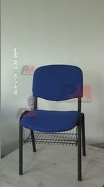 сини офис столове с ниска цена
