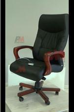офис столове с еко кожа за управители