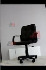 черни евтини офис столове  София